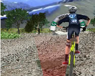 3D Mountain Bike BMX j�t�kok ingyen