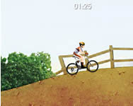 Mountain bike online j�t�k