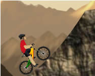 Mountain Bike Challenge online j�t�k